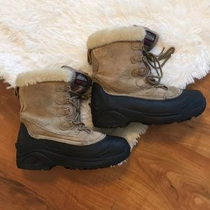 Itasca Thermo Lite Insulated Snow Boots